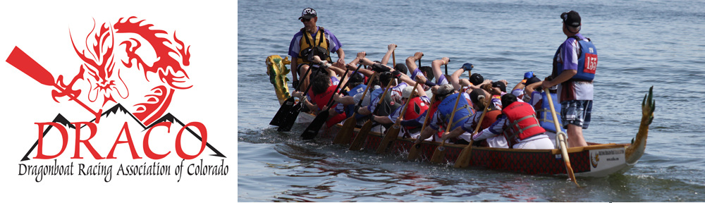 Dragonboat Racing Assn of CO  (DRACO)