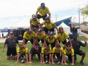 AZ 2K14-TeamPic
