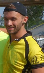 Aaron BioPic